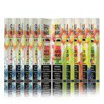 Juice Head Disposable 5% by Cali Bars-Mix Flavor 10 Ps-