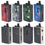 Load image into Gallery viewer, Mechlyfe Ratel XS Rebuildable AIO 80W Pod Mod Device