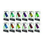 NicFit Go Disposable 6% -Mix Flavor 10 Pcs-