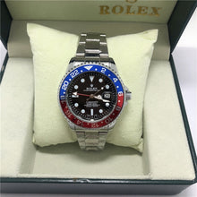 Load image into Gallery viewer, Rolex- Quartz watches for men and women,