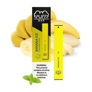 Puff Bar Disposable Vape