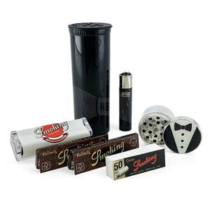 Smoking Brand On-The-Go Bundle - Beyond Smoke