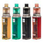 Load image into Gallery viewer, Wismec SINUOUS V80 Kit