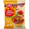 MTR Rava Idli Mix 500 g, Free - MTR Spicy Sambar Powder 100 g