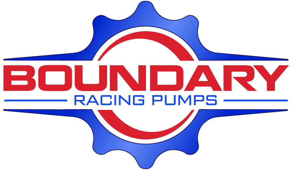 Boundary Racing Pumps
