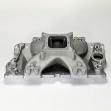 Load image into Gallery viewer, Wilson Profiler 23° Small Block Chevy Intake Manifold