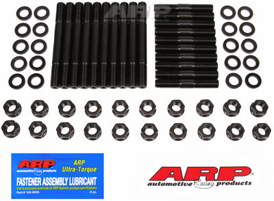 ARP Head Stud Kit Suit SB Ford 1/2
