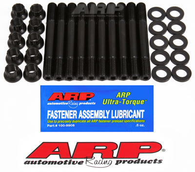 ARP Head Stud Kit Suit Mitsubishi 4G63 2.0L 4-cylinder 1993 & Earlier M12