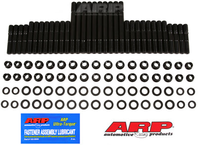 ARP Head Stud Kit Suit Chevrolet Small Block aluminium Bowtie splayed
