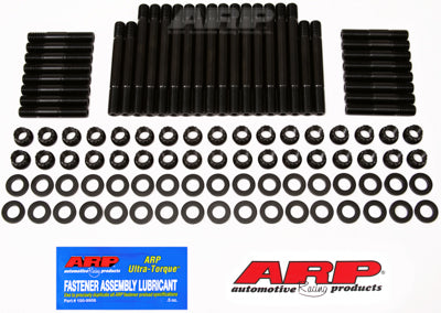 ARP Head Stud Kit Suit Chevrolet Small Block OEM & Aftermarket 23 Degree Heads