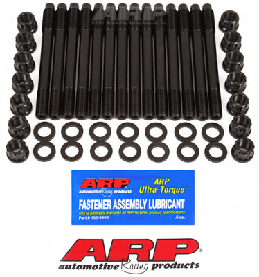 ARP Head Stud Kit Suit 4.0L Barra XR6 Inline 6-cylinder 14MM to 1/2