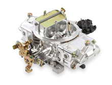 Load image into Gallery viewer, Holley 570 CFM Street Avenger - Aluminium Carburettor
