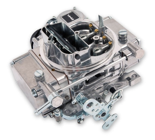 Holley 600 CFM Brawler Diecast Carburettor Vacuum Secondary