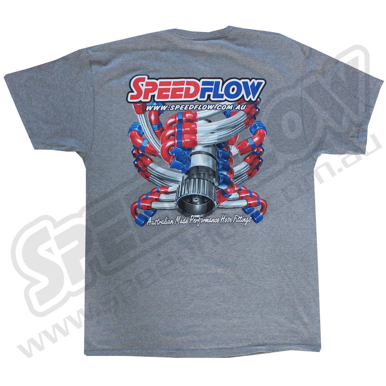 Speedflow Dry Sump Pump T-Shirt