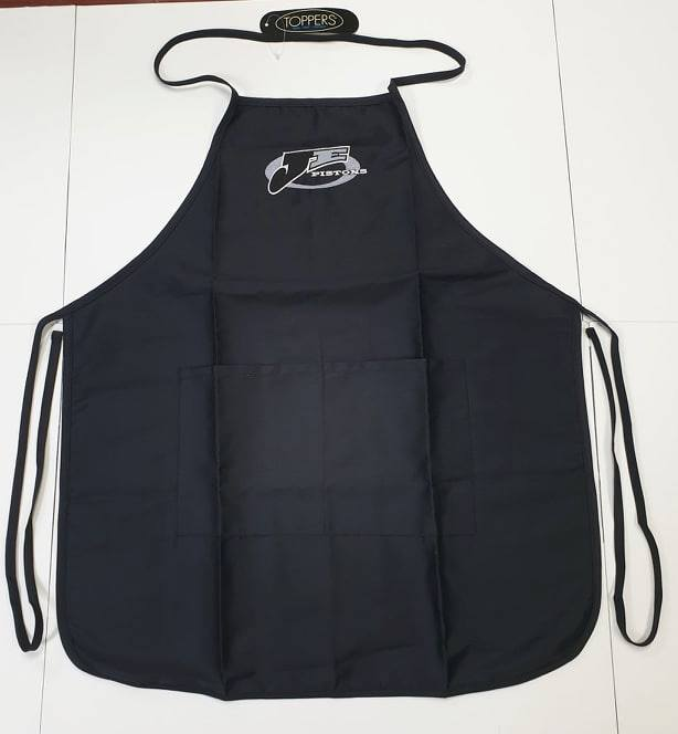 JE Pistons Workshop Apron