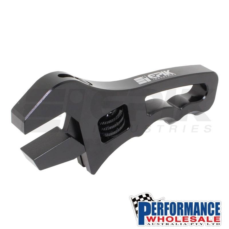 Epik Industries Billet Adjustable Spanner - Short