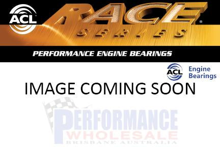 ACL MAIN BEARING HOLDEN V8 RED BLUE BLACK