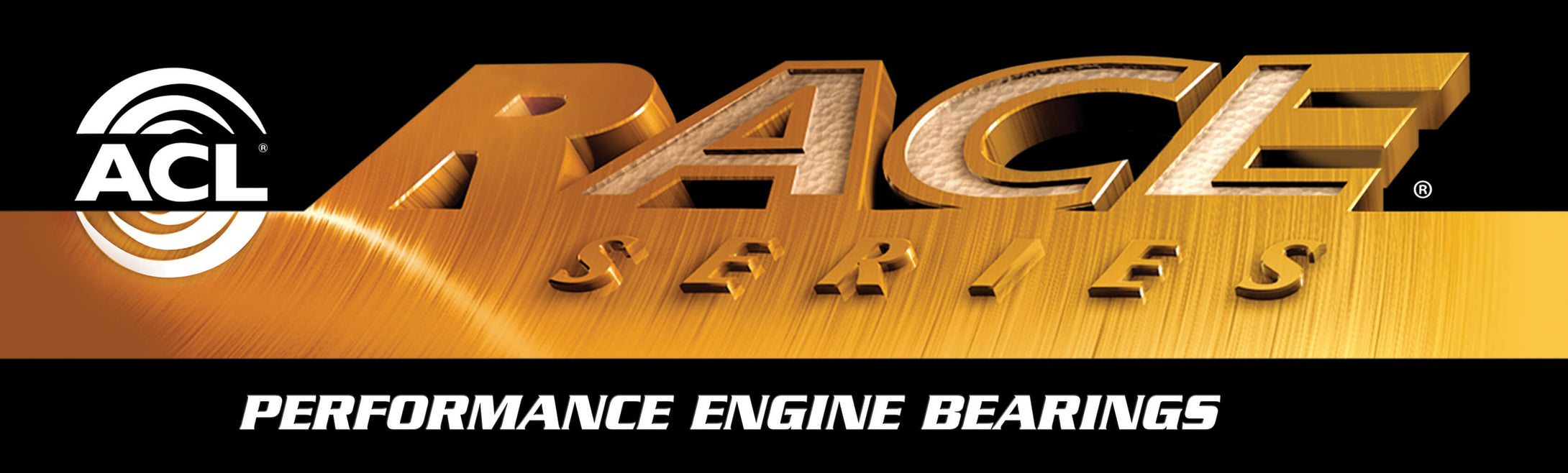 ACL Main Bearings Suit Ford 4.0L & 4.0L Barra Turbo Inline 6 (AU, BA, BF, FG)
