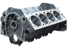 "Load image into Gallery viewer, Dart Little M Engine Block Small Block Chevy 4.125"" Bore, 9.025"" Deck Height, 400 Main"