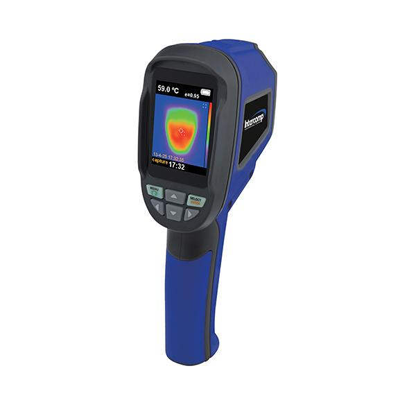 Intercomp Racing Thermal Imager
