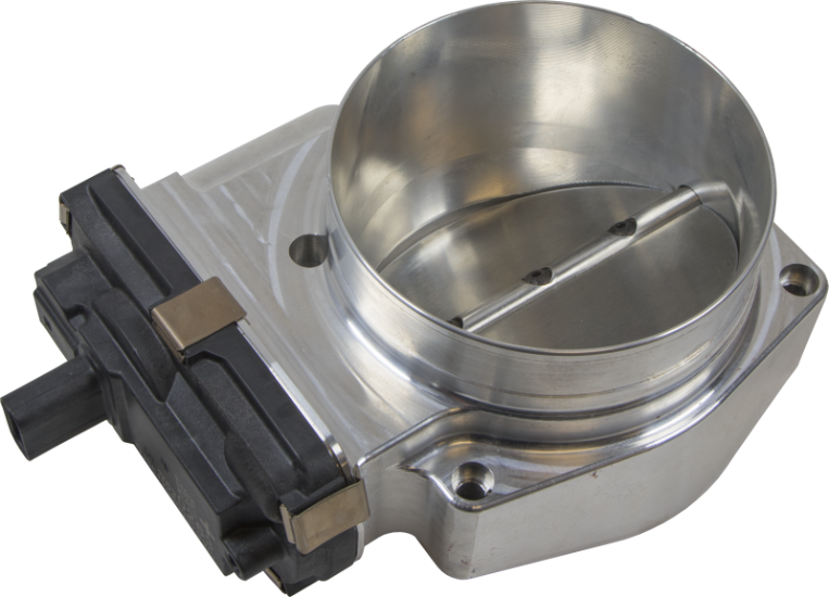 New Nick Williams 103mm Electronic Drive-By-Wire Throttle Body For Gen V LS LTX