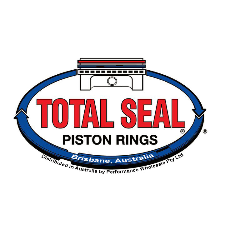 Total Seal Conventional Piston Ring Set CR4032-XR6 Mahle ~ 3.634