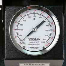 Load image into Gallery viewer, Goodson Analog Valve Spring Tester 0-600 lbs.