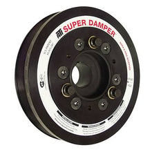 "Load image into Gallery viewer, ATI Super Damper Serpentine Series Harmonic Balancer Suit LS1 Chev, 6.780"", 10% Underdrive"
