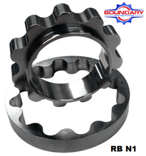 Load image into Gallery viewer, NEW Boundary Nissan GT-R Billet N1 Oil Pump Gears