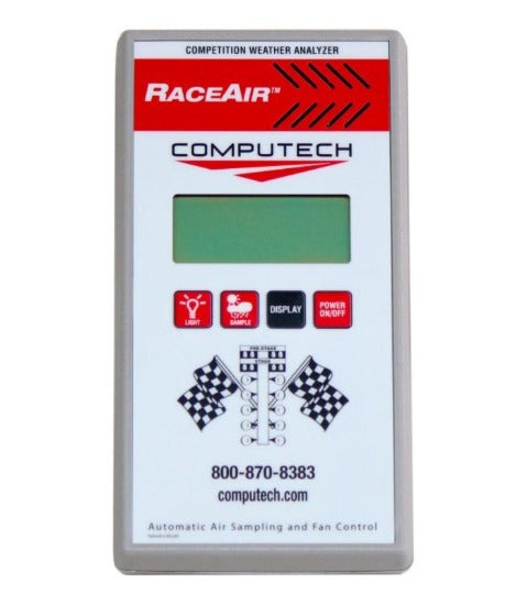 Computech RaceAir Weather Station ~ 3000