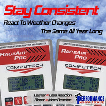 Load image into Gallery viewer, Computech RaceAir Pro Competition Weather Station ~ 1000