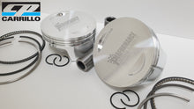 "Load image into Gallery viewer, CP Piston Kit Suit Harley Davidson Twin Cam 3.937"" Bore 10.25:1"