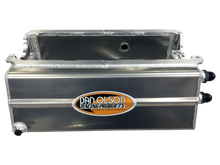 Load image into Gallery viewer, Dan Olson Aluminium Sprint Car 3 Pickup SBC Oil Pan