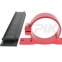 Load image into Gallery viewer, Epik Industries Fuel Pump Bracket - Single Pump