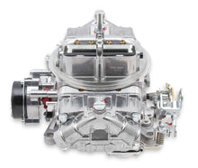 Load image into Gallery viewer, Quick Fuel HR Series Carburettor ~ 650CFM Die Cast Aluminium With Electric Choke & Mechanical Secondary