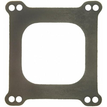 Fel-Pro Carburettor Mounting Gasket Suit 4150 Series Carter, Holley - Open Hole