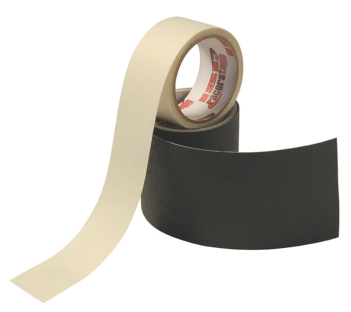 ISC Racers Tape ~ Rubberised Non Skid Tape 4