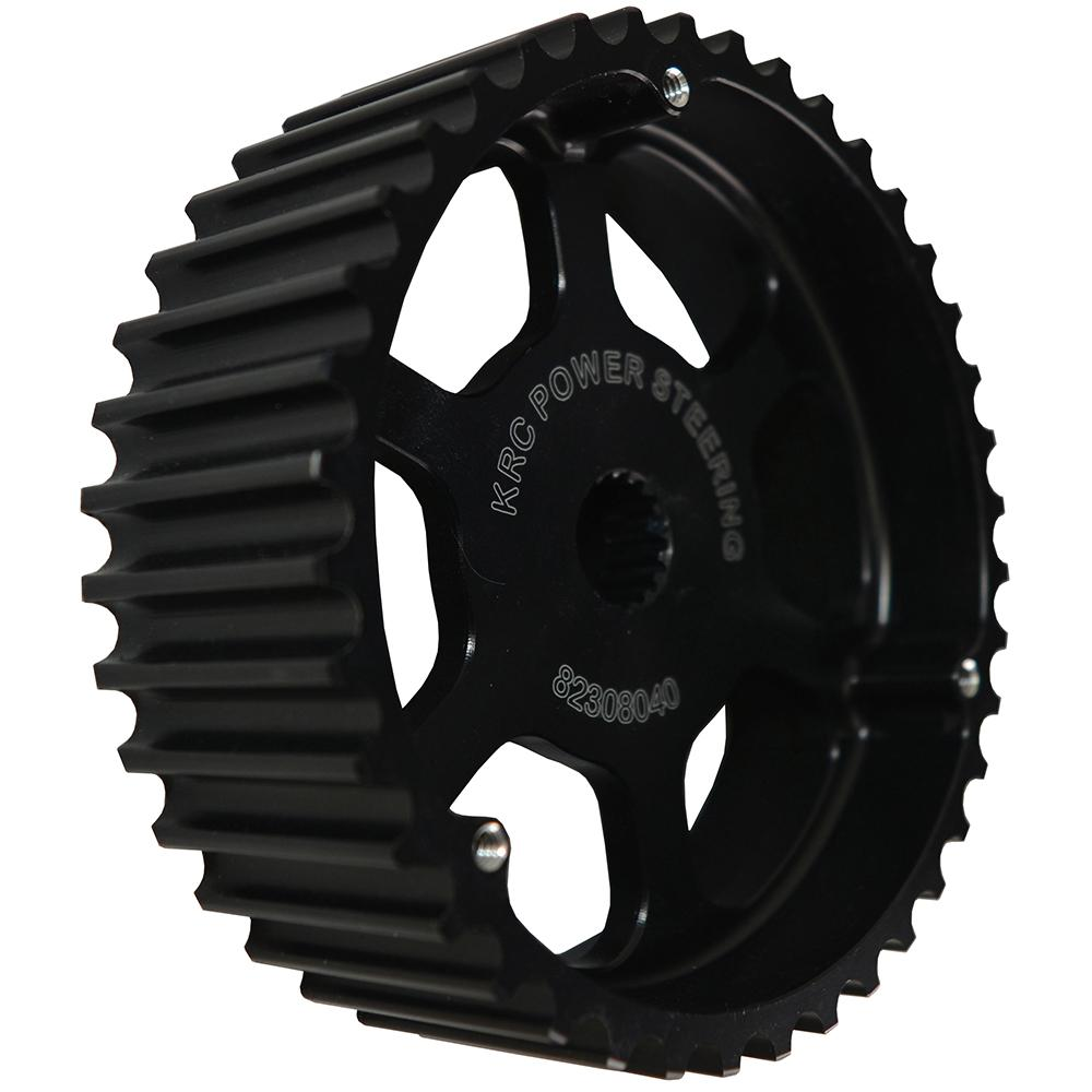 KRC 40 Tooth 30mm Wide HTD Pro Series Pump Pulley