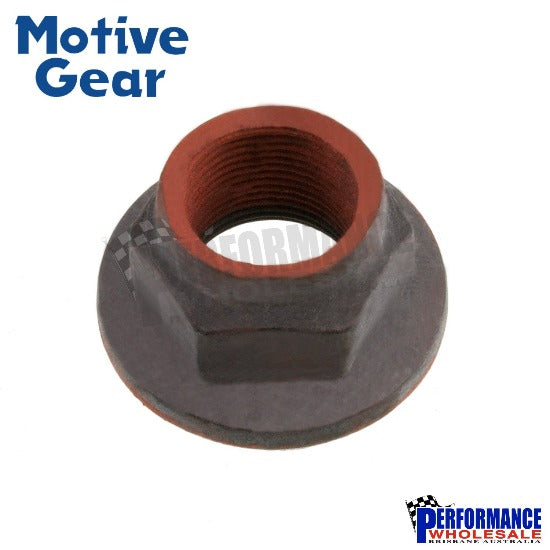 Motive Gear Differential Pinion Nut Suit AMC 20, Ford 7.5