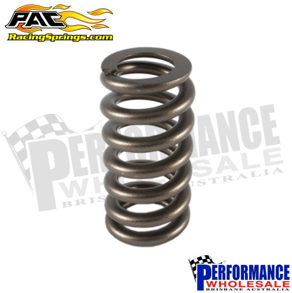 Pac Racing Beehive Springs Suit Ford Barra XR6 Turbo & Modular 4.6L 2V 80@1.640
