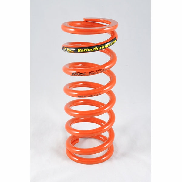 Pac Suspension Coil Over Spring 10