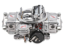 Load image into Gallery viewer, Quick Fuel HR Series Carburettor ~ 680CFM Die Cast Aluminium With Electric Choke & Vacuum Secondary
