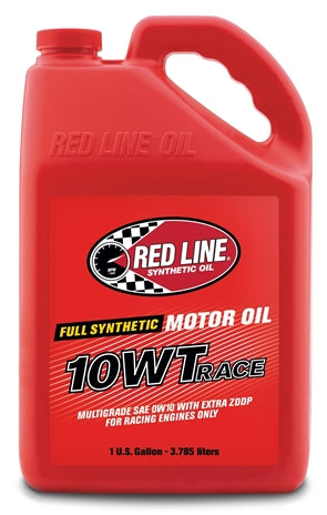 Red Line 10WT Full Synthetic Race Oil (0W10)
