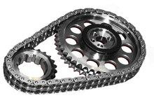 Load image into Gallery viewer, Rollmaster Double Row Timing Chain Set Suit LS1 With 3 Bolt Camshaft