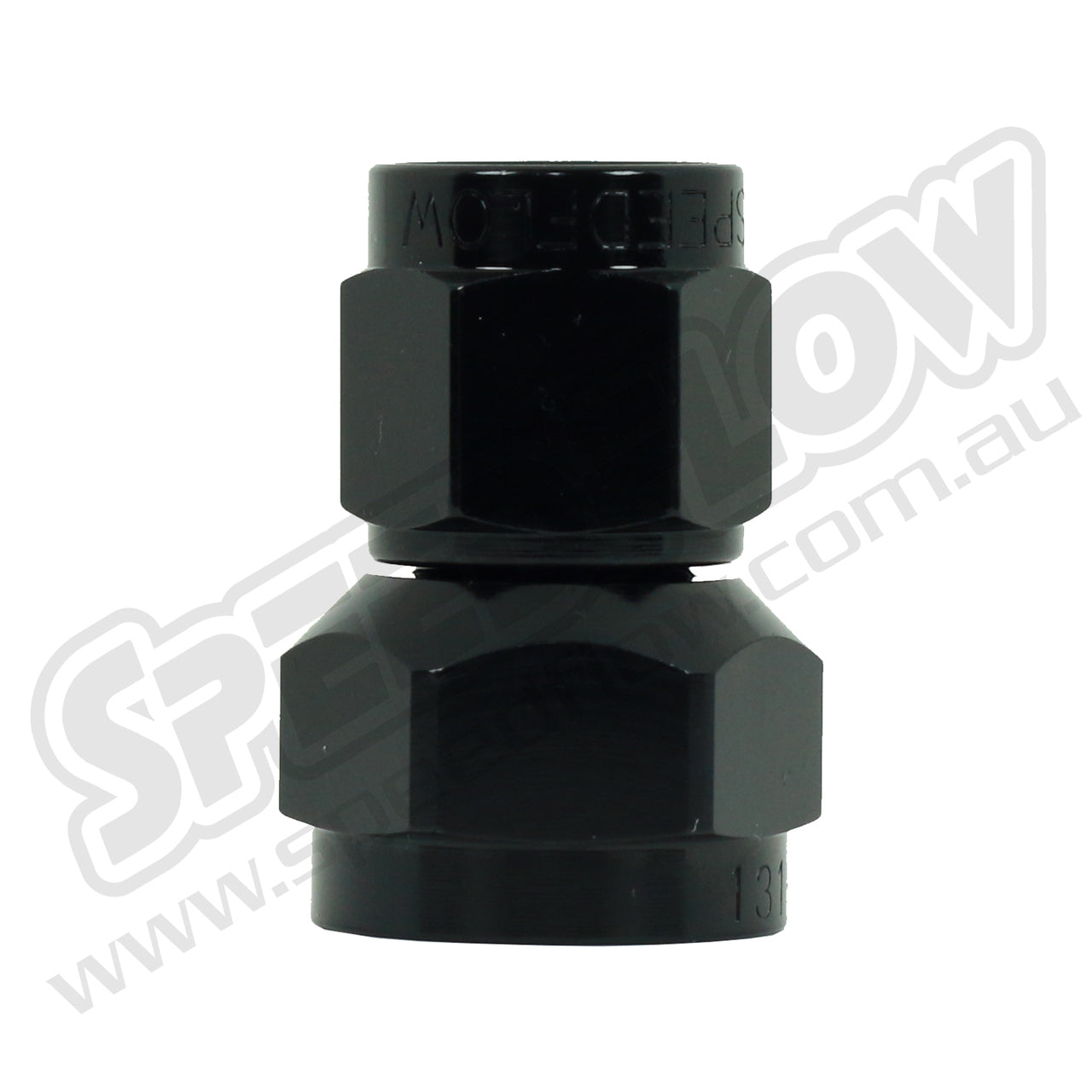 Stepped Female Union Swivel Adapter
