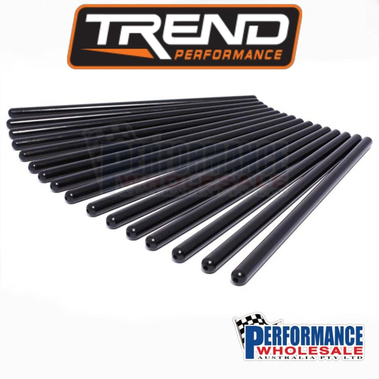 Trend Moly Pushrod 3/8 Diameter, .080