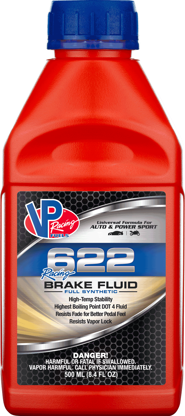 VP 622 Racing Brake Fluid