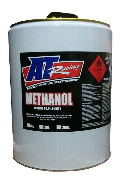 AT Racing Methanol 19 Litre