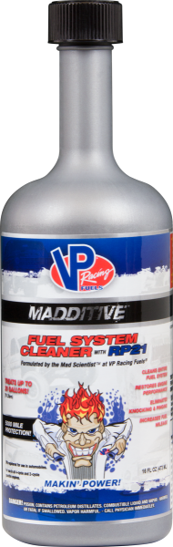 VP Fuel System Cleaner