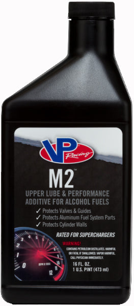 VP M2 Upper Cylinder Lubricant suit Methanol & E85 - Non Scented